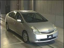 Toyota Prius. вариатор, передний, 1.5, электричество, 130 000 тыс. км, б/п, нет птс