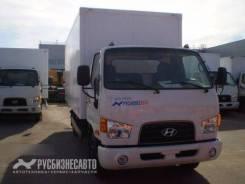 Hyundai HD120. HD-120 + фургон сэндвич, 80 мм (6,5х2,6х2,41) АМЗ, 6 800куб. см., 5 000кг., 4x2