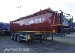 Wielton. NW 3 (NW 3 S 33 PK самосвальный квадратный 33 м3) ССУ 1300