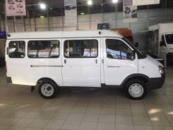ГАЗ 3221. Автобус ГАЗ-3221 12 мест, 12 мест