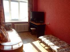 1-комнатная, улица Краснодарская 43. Железнодорожный, 28кв.м.