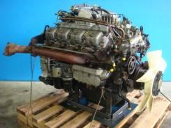 Двигатель в сборе. Daewoo: DE12, Solar, BM090, BH120, Ultra Novus, BS106 Kia Granbird Kia Granto Kia Cosmos Hyundai: Gold, Universe, HD260, HD1000, HD...