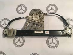 Стеклоподъемный механизм. Mercedes-Benz S-Class, V220, W220 Двигатели: M112E28, M112E32, M113E43, M113E50, M113E55, M137E58, M137E63, OM613LA, OM628