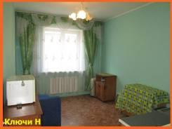 1-комнатная, улица Надибаидзе 11. Чуркин, агентство, 36 кв.м. Кухня
