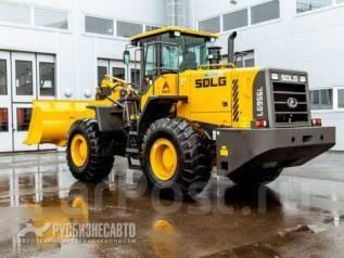 Sdlg LG946L. Погрузчик фронтальный одноковшовый SDLG LG 956L, 5 000 кг.