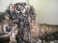 Двигатель в сборе. BMW 5-Series BMW 3-Series Двигатель M43B18