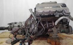 Двигатель в сборе. BMW M3, E30, E36 BMW 3-Series, E30, E36 Двигатель M42B18