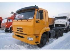 Камаз 65116-А4. Камаз 65116-6010-23(A4) тягач, 6 700 куб. см., 15 000 кг.