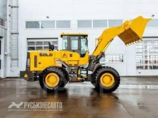 Sdlg LG946L. Погрузчик фронтальный одноковшовый SDLG LG 946L, 4 000 кг.