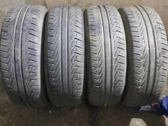 Pirelli P4 Four Seasons. Летние, 2013 год, износ: 5%, 4 шт