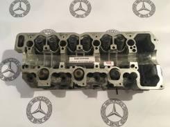 Головка блока цилиндров. Mercedes-Benz: S-Class, CLK-Class, G-Class, M-Class, V-Class, SLK-Class, E-Class, SL-Class, C-Class Двигатели: M112E28, M112E...