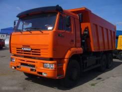 КамАЗ 6520. Самосвал Камаз 6520-43 б/у ( 2017 г. в., ), 14 000 куб. см., 20 000 кг.