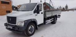 ГАЗ ГАЗон Next C41R33. Продам ГАЗ-С41R33 (ГАЗон Некст) бортовой 5т, 4 430 куб. см., 5 000 кг.