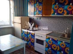 1-комнатная, улица Аллилуева 2. Третья рабочая, агентство, 36 кв.м. Кухня