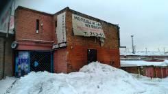 Гаражи капитальные. улица Нарымская 33, р-н Заельцовский, 144кв.м., электричество