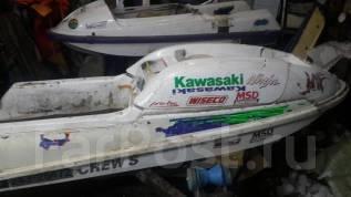 Kawasaki. 65,00л.с., Год: 1998 год