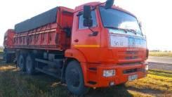 КамАЗ 43114. Продается автомобиль Камаз с Прицепом, 6 700 куб. см., 13 650 кг.