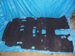 Ковровое покрытие. Honda CR-V, RE3, RE4 Двигатель K24A