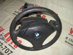 Подушка безопасности. BMW 5-Series, E60, E61 Двигатели: M57D30TOPTU, M57TUD30, N53B25UL, N54B25OL, N54B25, M54B22, M54B25, N43B20OL, M57D30UL, M57D30O...