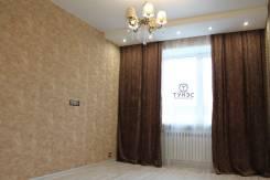 2-комнатная, улица Авраменко 2б. Эгершельд, проверенное агентство, 60кв.м.