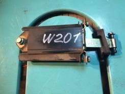 Ограничитель двери. Mercedes-Benz 190, W201
