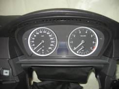 Панель приборов. BMW 5-Series, E60, E61 Двигатели: M57D30TOPTU, M57TUD30, N53B25UL, N54B25OL, N54B25, M54B22, M54B25, N43B20OL, M57D30UL, M57D30OLTU...