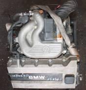 Двигатель в сборе. BMW M3, E36 BMW 3-Series, E36 Двигатели: M43B19TU, M43T, M43TUB19OL, M43TUB1UOL, M47D20TU