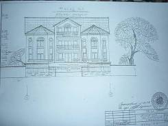 Продается большой дом в Фокино. Улица Восточная 10, р-н ул. Усатого, площадь дома 750 кв.м., скважина, электричество 15 кВт, от частного лица (собств...