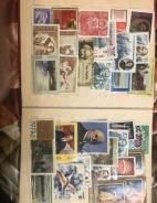 Продаётся огромная коллекция марок. Под заказ