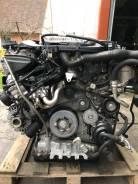 Двигатель om 642 Mercedes 3.0 V6