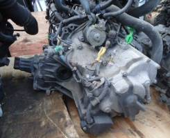 Акпп Honda B20B SKPA 4WD