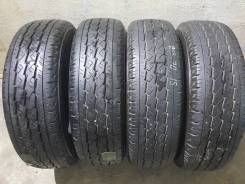 Bridgestone Duravis. Летние, 2014 год, износ: 5%, 4 шт