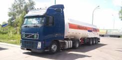 Volvo FH13. Услуги бензовоза 37650 л, 37,65куб. м.