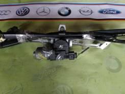 Трапеция дворников. Audi A3, 8L1