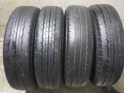 Dunlop SP 175. Летние, 2013 год, износ: 20%, 4 шт