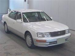 Toyota Celsior. UCF21, 1UZ