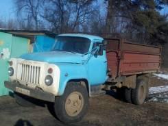 ГАЗ 53. Продается грузовик ГАЗ-53, 4 250 куб. см., 5 000 кг.