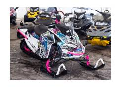 BRP Ski-Doo Summit Freeride. есть птс, с пробегом
