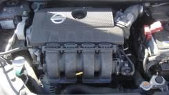 Двигатель Nissan Bluebird Sylphy MRA8