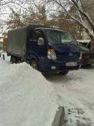 Kia Bongo III. Продается грузовик Kia Bongo, 2 992 куб. см., 1 500 кг.