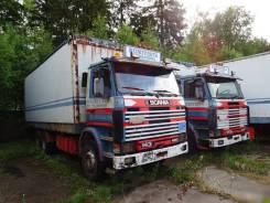 Scania. Щеповоз , 1 000куб. см., 25 000кг., 4x4