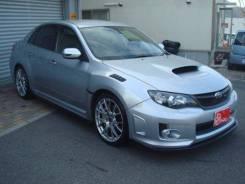 Subaru Impreza WRX STI. механика, 4wd, 2.0 (308л.с.), бензин, б/п. Под заказ