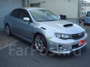 Subaru Impreza WRX STI. механика, 4wd, 2.0 (308 л.с.), бензин, б/п. Под заказ