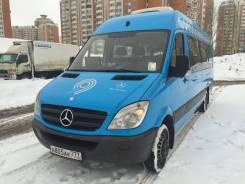 Mercedes-Benz Sprinter 515 CDI. Микроавтобус , 2 143 куб. см., 19 мест