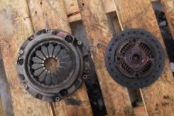 Сцепление. Mazda RX-8, SE3P Двигатель 13BMSP