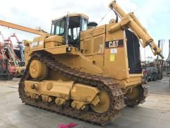 Caterpillar D10R. CAT D10R 1999 года выпуска, 27 000 куб. см., 68 000,00кг. Под заказ