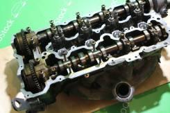 Головка блока цилиндров. BMW: 7-Series, 5-Series, 6-Series, 5-Series Gran Turismo, X6, X5 Двигатели: N63B44, N63B44TU