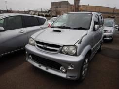 Toyota Cami. J102E, K3VET