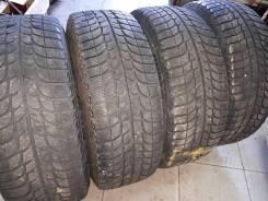 Michelin Latitude X-Ice. Зимние, без шипов, 2006 год, износ: 30%, 4 шт