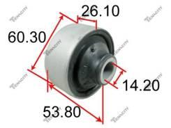 Сайлентблок переднего рычага TNC A21-BJ2909070 AAMMI1016